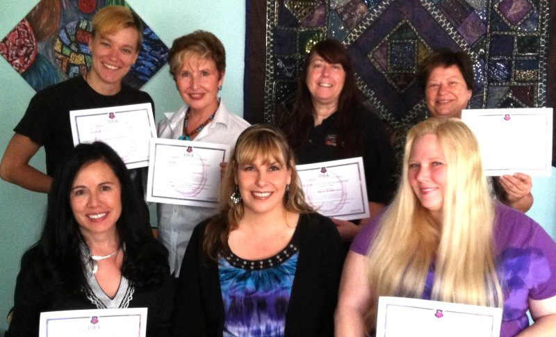ThetaHealing Intuitive Anatomy Class instructed by Dawn Maree in Orlando, Florida. Hosted and attended by Michelle Orwick.