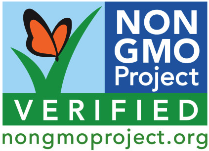 I proudly support the Non-GMO Project