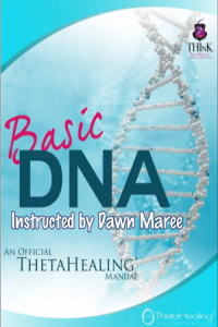 Basic ThetaHealing instructed by Dawn Maree, ThetaHealing Certificate of Science, ThetaHealing Master Instructor in Bigfork, Montana
